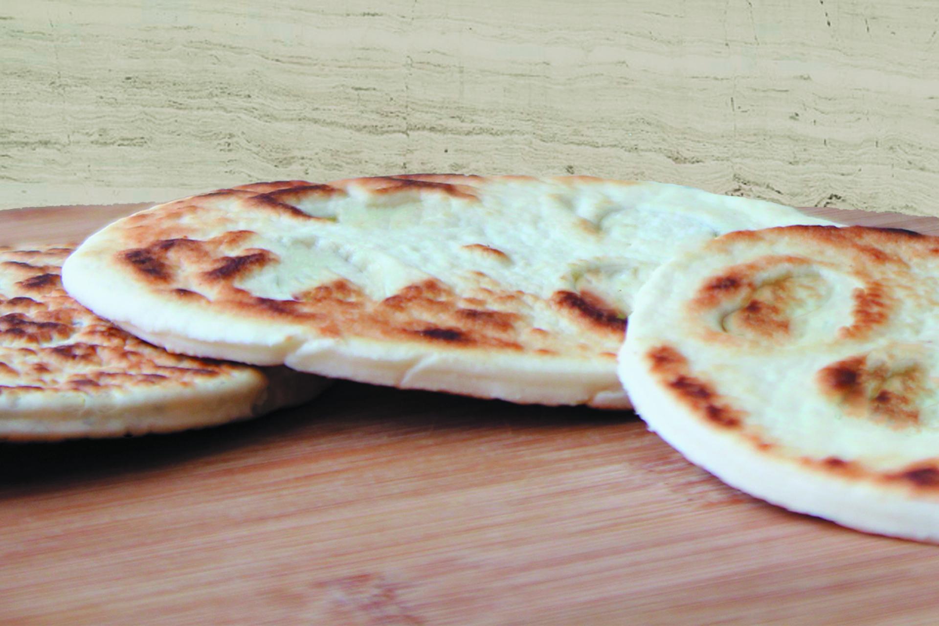 Piadina romagnola | Curiosità e ricetta